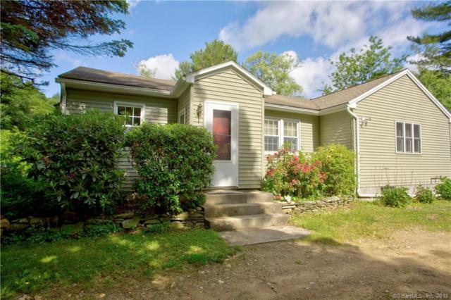 393 Barlow Cemetery Road, Woodstock, CT 06281 (MLS #170200247) :: The Higgins Group - The CT Home Finder