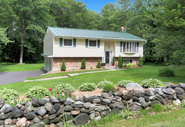 96 Campville Road, Litchfield, CT 06778 (MLS #170208159) :: The Higgins Group - The CT Home Finder