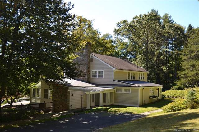 62 Barker Road, New Milford, CT 06776 (MLS #170208215) :: The Higgins Group - The CT Home Finder