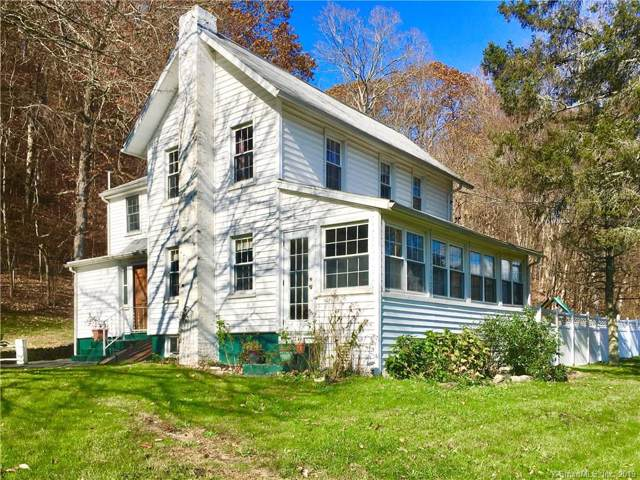 2746 Durham Road, Guilford, CT 06437 (MLS #170210567) :: The Higgins Group - The CT Home Finder