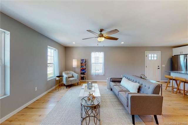 52 Prospect Street #30, Stonington, CT 06379 (MLS #170212432) :: Spectrum Real Estate Consultants