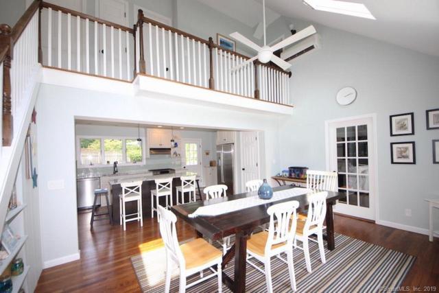 124 Juniper Lane, Fairfield, CT 06890 (MLS #170212887) :: Mark Boyland Real Estate Team