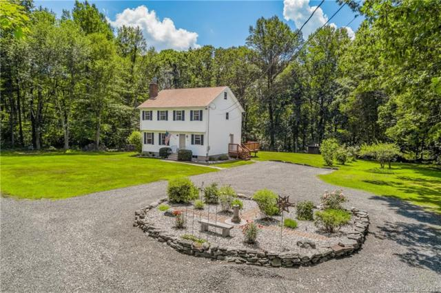 261 Hidden Lake Road, Haddam, CT 06441 (MLS #170214166) :: Michael & Associates Premium Properties | MAPP TEAM