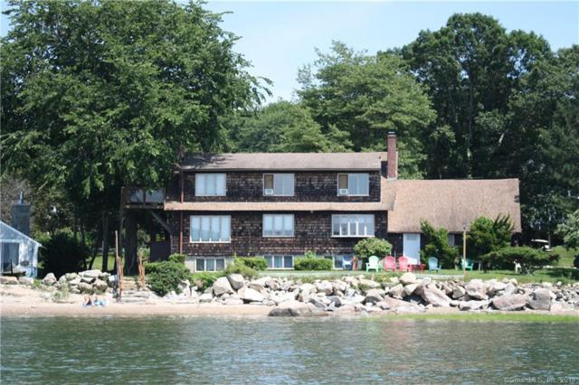 25 Waterside Drive, Guilford, CT 06437 (MLS #170215150) :: Carbutti & Co Realtors
