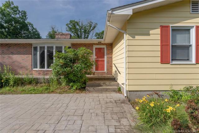49 Plainfield Pike, Plainfield, CT 06374 (MLS #170215336) :: GEN Next Real Estate