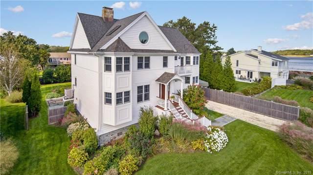 4 Pebble Beach Lane, Westport, CT 06880 (MLS #170228085) :: Michael & Associates Premium Properties | MAPP TEAM
