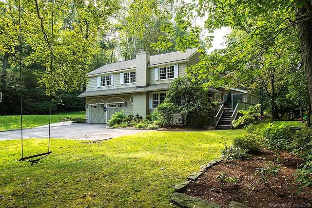 83 Clinton Avenue, Westport, CT 06880 (MLS #170232308) :: The Higgins Group - The CT Home Finder