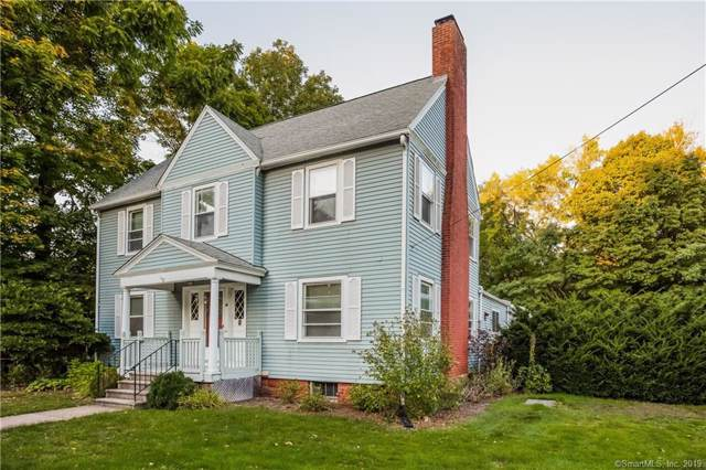24 Center Street, Simsbury, CT 06081 (MLS #170235619) :: The Higgins Group - The CT Home Finder