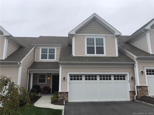 39 Woods Lane #39, Newtown, CT 06470 (MLS #170236707) :: The Higgins Group - The CT Home Finder