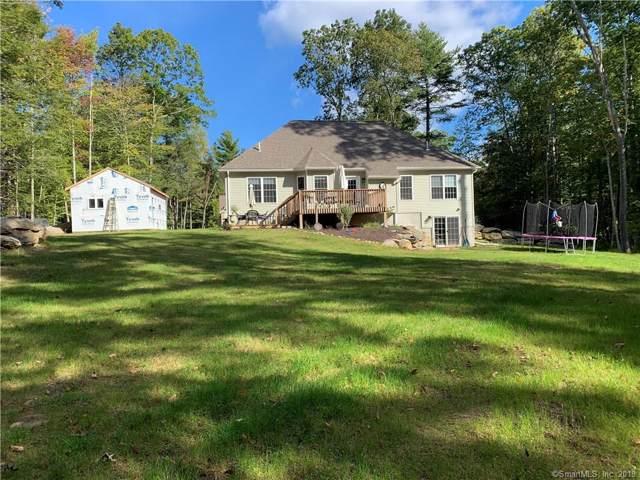 74 Lake Woods Lane, Ashford, CT 06278 (MLS #170237920) :: Carbutti & Co Realtors
