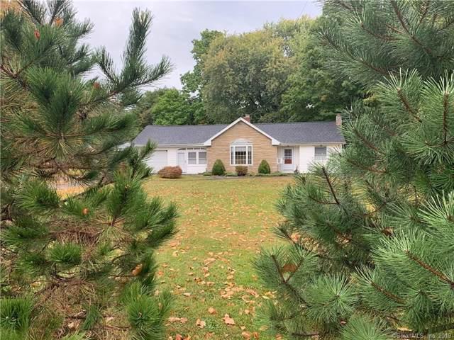 139 Great Plain Road, Danbury, CT 06811 (MLS #170239272) :: Michael & Associates Premium Properties   MAPP TEAM