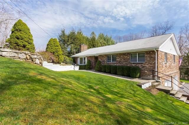 40 Wilridge Road, Ridgefield, CT 06877 (MLS #170241875) :: The Higgins Group - The CT Home Finder