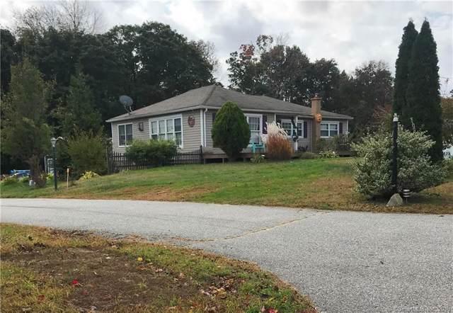 1423 Hartford Pike, Killingly, CT 06241 (MLS #170242400) :: Michael & Associates Premium Properties | MAPP TEAM