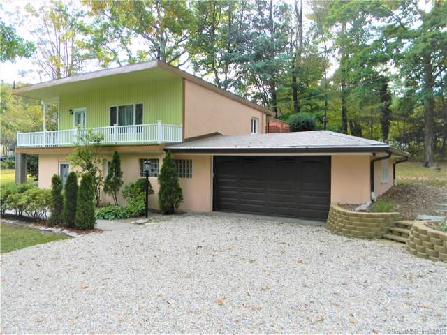 400 Dogwood Road, Orange, CT 06477 (MLS #170242411) :: Carbutti & Co Realtors