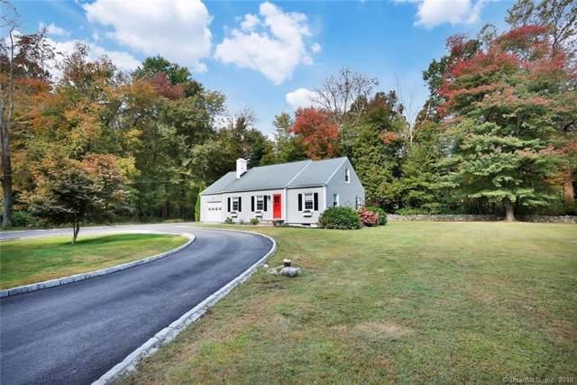 9 Bissell Lane, Norwalk, CT 06850 (MLS #170244710) :: Mark Boyland Real Estate Team