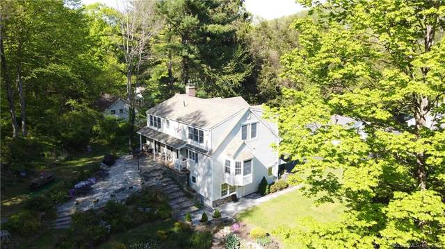67 River Road, Washington, CT 06794 (MLS #170253958) :: The Higgins Group - The CT Home Finder