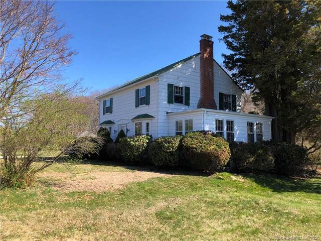 179 Liberty Street, Stonington, CT 06379 (MLS #170258482) :: Spectrum Real Estate Consultants