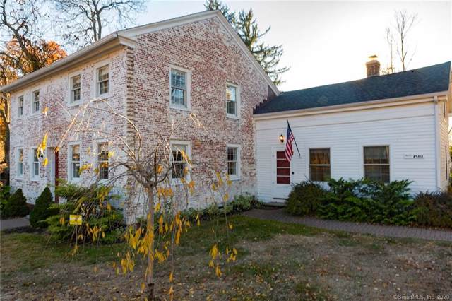 19 Main Street, Vernon, CT 06066 (MLS #170262476) :: The Higgins Group - The CT Home Finder