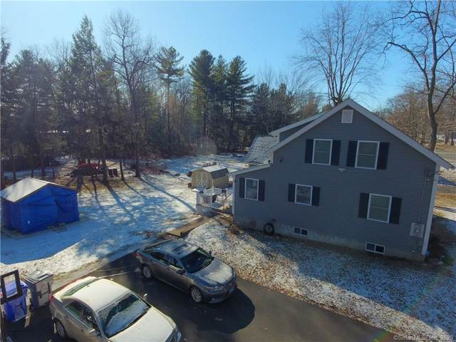 156 Brainard Road, Enfield, CT 06082 (MLS #170262536) :: Spectrum Real Estate Consultants