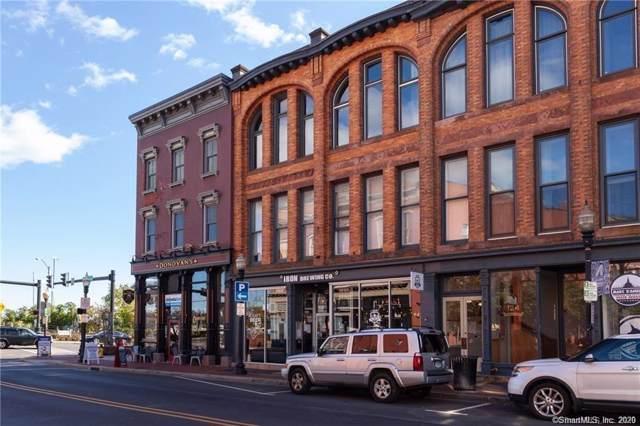 134 Washington Street #304, Norwalk, CT 06854 (MLS #170267178) :: The Higgins Group - The CT Home Finder