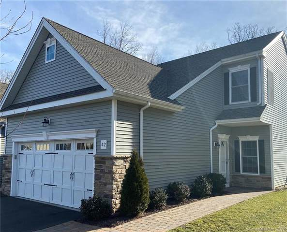 42 Brighton Park Way, Bloomfield, CT 06002 (MLS #170269042) :: NRG Real Estate Services, Inc.
