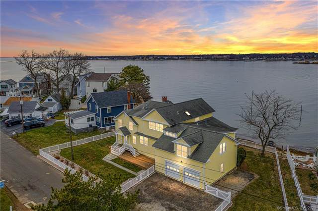 69 Sunset Beach Road, Branford, CT 06405 (MLS #170283261) :: GEN Next Real Estate