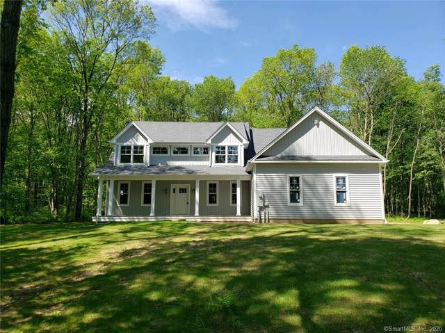 20 Stone Fences Lane, Kent, CT 06757 (MLS #170283589) :: GEN Next Real Estate