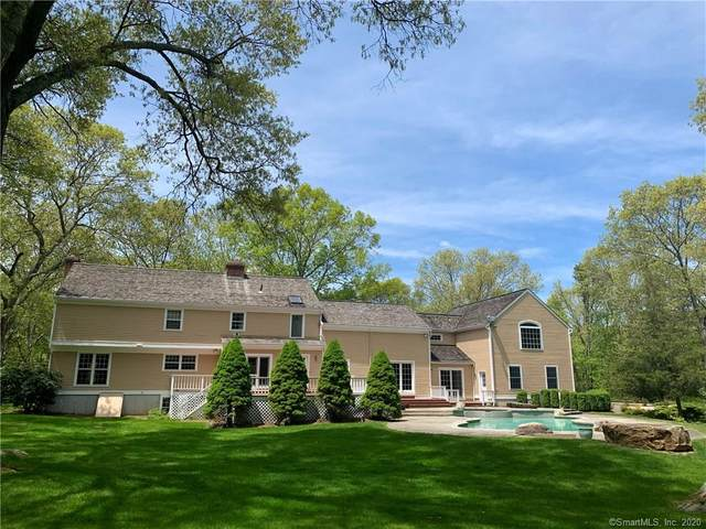 48-2 Cove Road, Lyme, CT 06371 (MLS #170284958) :: The Higgins Group - The CT Home Finder
