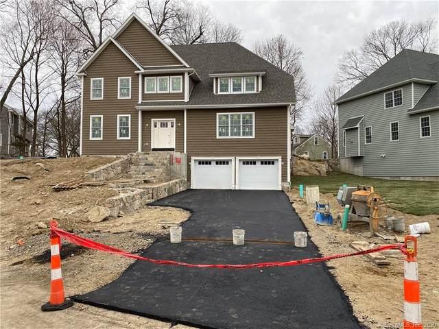 41 Walnut Ridge Court, Stamford, CT 06905 (MLS #170289894) :: Mark Boyland Real Estate Team