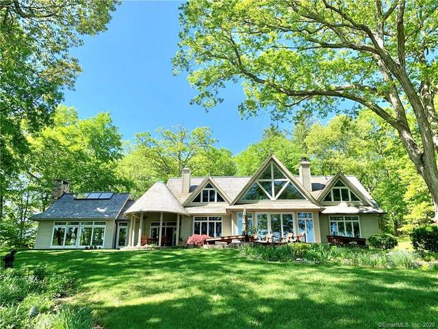 66-7 Ely Ferry/Tinker Lane Road, Lyme, CT 06371 (MLS #170299950) :: The Higgins Group - The CT Home Finder