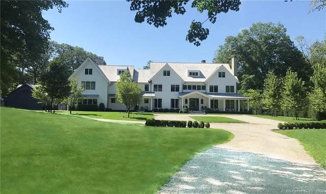 83 Red Coat Road, Westport, CT 06880 (MLS #170302512) :: The Higgins Group - The CT Home Finder