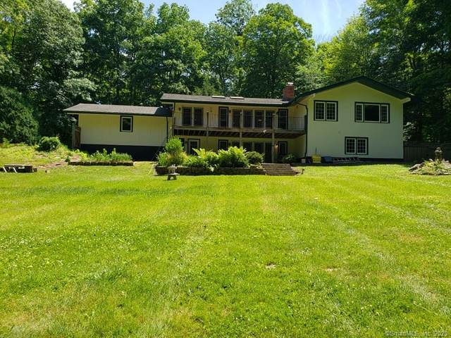 79 Sunset Lane, Washington, CT 06794 (MLS #170311069) :: The Higgins Group - The CT Home Finder