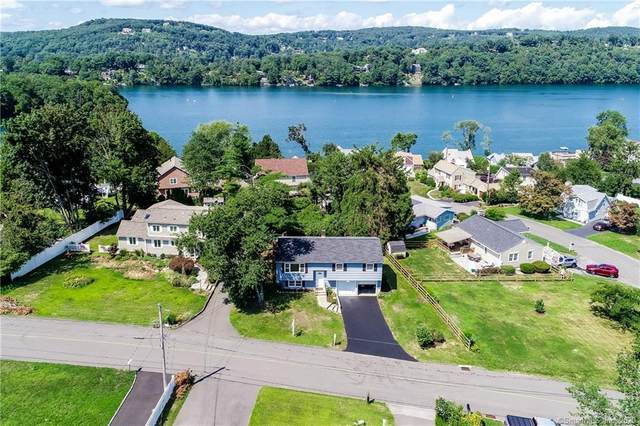 50 Longview Drive, Brookfield, CT 06804 (MLS #170312766) :: The Higgins Group - The CT Home Finder