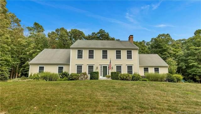 14 Joshua Lane, Lyme, CT 06371 (MLS #170321223) :: Michael & Associates Premium Properties   MAPP TEAM