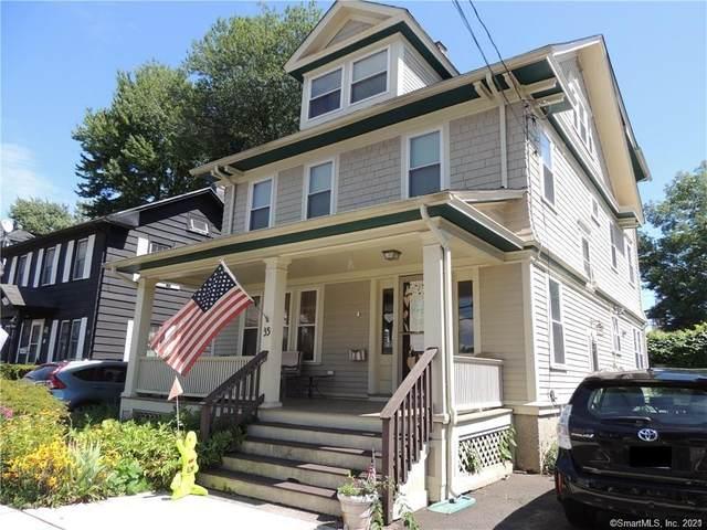 35 Darina Place, Milford, CT 06460 (MLS #170323034) :: Mark Boyland Real Estate Team