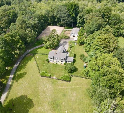 62 Mopus Bridge Road, Ridgefield, CT 06877 (MLS #170323224) :: Sunset Creek Realty