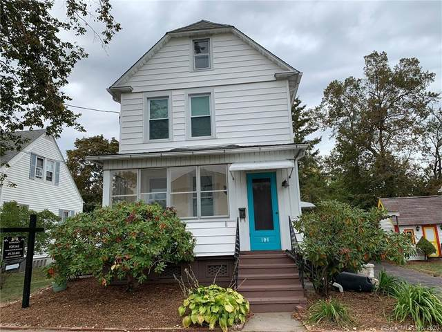 106 Myron Street, New Haven, CT 06512 (MLS #170326290) :: Kendall Group Real Estate | Keller Williams