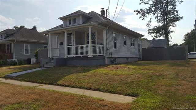 76 Daytona Avenue, Milford, CT 06461 (MLS #170328710) :: Sunset Creek Realty