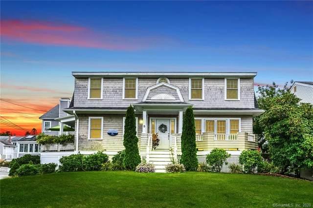 5 Peck Street, Groton, CT 06340 (MLS #170330378) :: GEN Next Real Estate