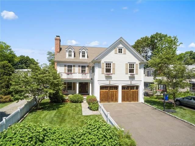 11 Harstrom Place, Norwalk, CT 06853 (MLS #170332877) :: Around Town Real Estate Team
