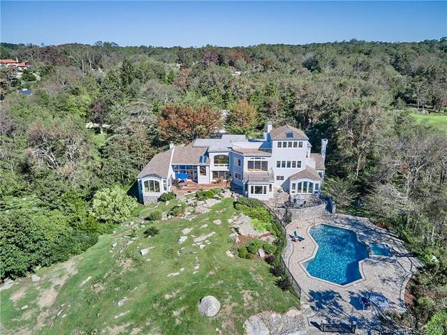 320 Vineyard Point Road, Guilford, CT 06437 (MLS #170334021) :: Sunset Creek Realty