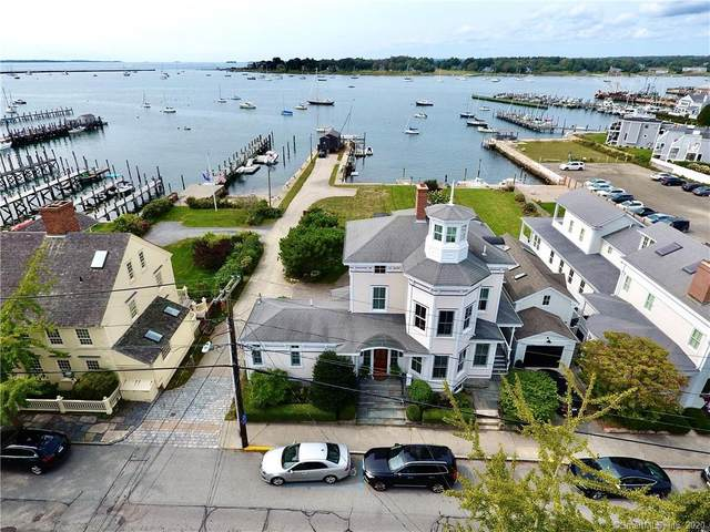 98 Water Street, Stonington, CT 06378 (MLS #170337307) :: Tim Dent Real Estate Group