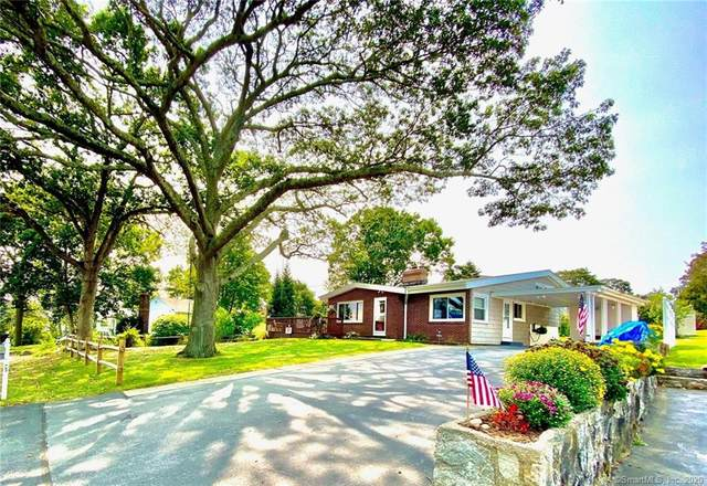 35 Bayberry Lane, Groton, CT 06340 (MLS #170338238) :: GEN Next Real Estate