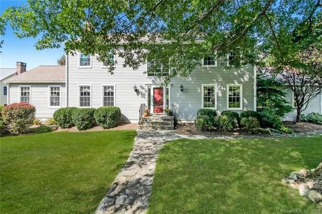 1 Cross Hill Road, Bethel, CT 06801 (MLS #170338585) :: Michael & Associates Premium Properties | MAPP TEAM