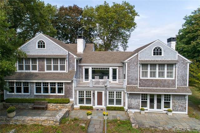 50 Church Street, Stonington, CT 06378 (MLS #170338828) :: GEN Next Real Estate