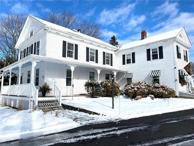 121 Thomaston Road, Morris, CT 06763 (MLS #170340159) :: The Higgins Group - The CT Home Finder