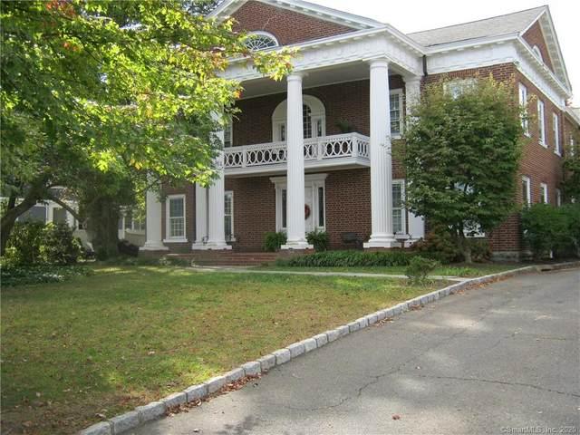 5 Elmcrest Terrace #5, Norwalk, CT 06850 (MLS #170340935) :: Mark Boyland Real Estate Team