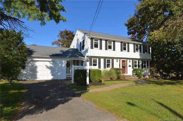 95 Walnut Street, Stratford, CT 06615 (MLS #170341169) :: Michael & Associates Premium Properties | MAPP TEAM