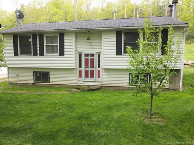 206 Route 63, Canaan, CT 06031 (MLS #170342266) :: Spectrum Real Estate Consultants