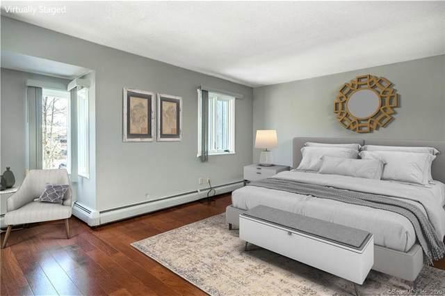1 Talcott Ridge Road F, Farmington, CT 06032 (MLS #170343278) :: Tim Dent Real Estate Group